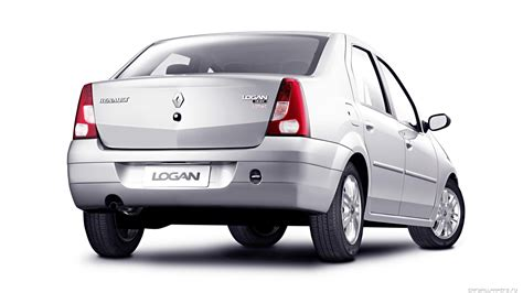2007 Renault Logan Pictures Information And Specs