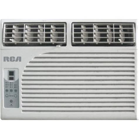 rca 10 000 btu window air conditioner with remote race1001