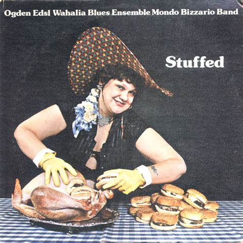 dr demento dead puppies details for dead puppies ogden edsl wahalia blues ensemble mondo bizzario band