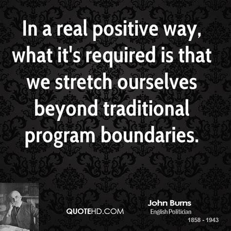 the of a stretch your boundaries books burns quotes quotehd