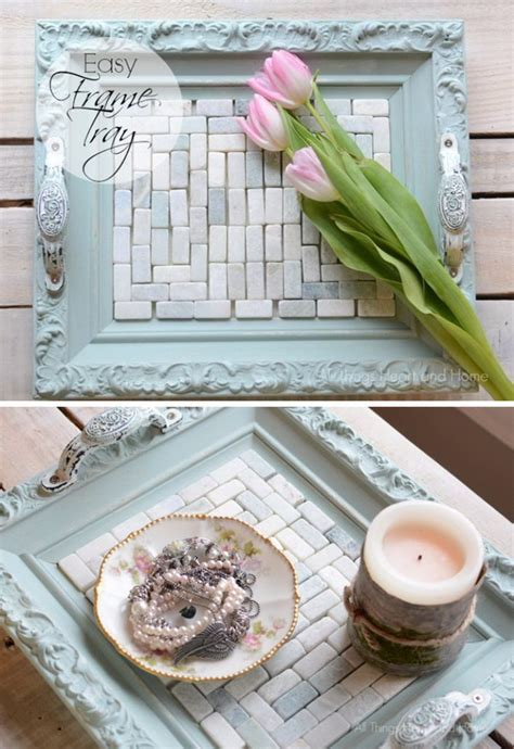 Romantic Shabby Chic DIY Project Ideas & Tutorials   Hative