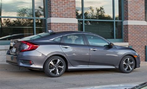 2017 honda civic sedan 2017 honda civic sedan redesign features specs price