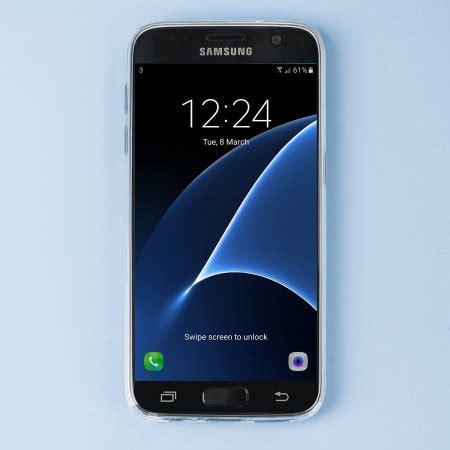 Harga Samsung S7 Flat Hdc Ultra olixar ultra thin samsung galaxy s7 100 clear
