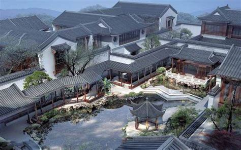taohuayuan suzhou top 10 luxury properties in china 2015 china org cn