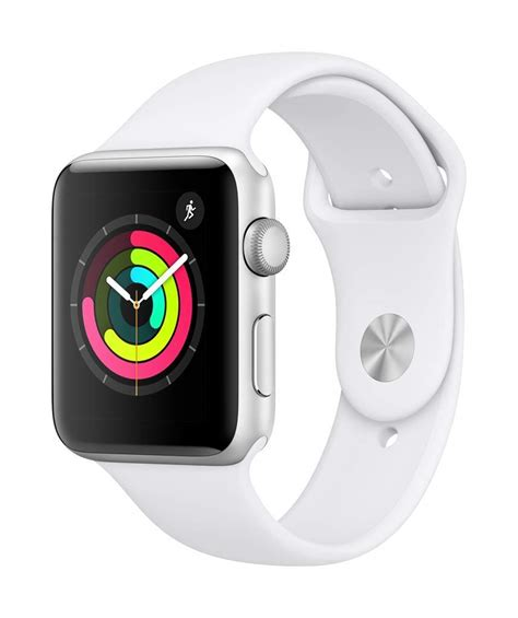Apple Series 4 199 by 42mm Apple Series 3 For Only 199 From