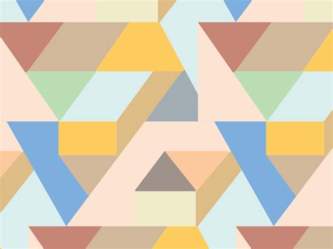 pattern shapes powerpoint geometrical shapes ppt backgrounds blue design green
