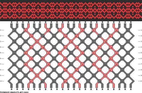 Hemp Weaving Patterns - 352 best micro macrame friendship bracelets normal