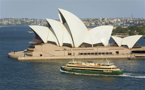 sydney ferries manly northern beaches australia great ways to commute to work rough guides