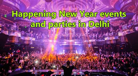 event in new year parade happening new year events and in delhi new year