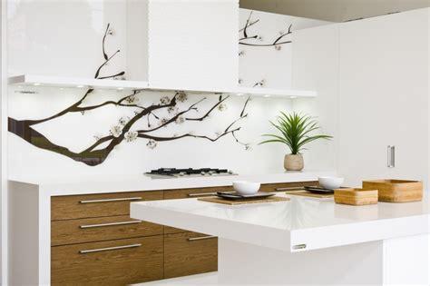 Designer Kitchen Backsplash by Printed Glass Splashbacks In Melbourne The Splashback