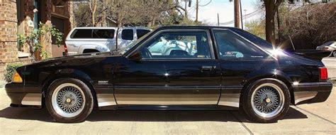 1987 mustang saleen ebay 87 0045 hatchback 24 900 00 the saleen forums