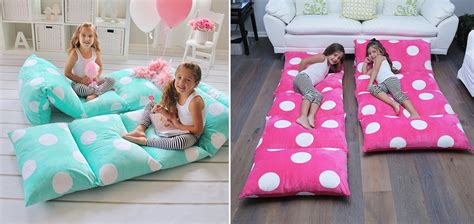 Floor Lounger Pillow by Pillow Floor Lounger Total Survival