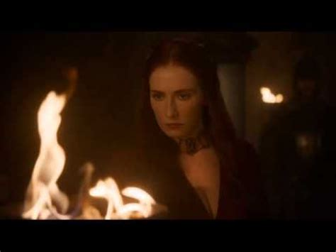 Who Is The Lord Of Light by Of Thrones S03e10 The Lord Of Light Works In Mysterious Ways