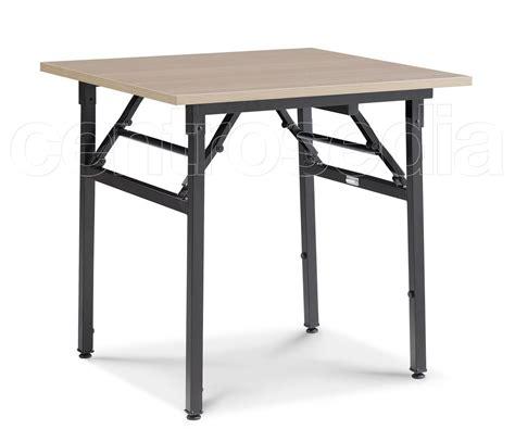 tavoli legno pieghevoli usa tavolo catering pieghevole quadrato tavoli catering