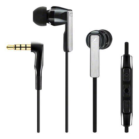 Murah Sennheiser Cx 5 00i White sennheiser cx 5 00i earbud headphones black cx 5 00i black