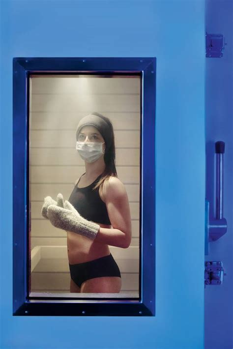 Detoxing Effects Of Cryotherapy by The Ultimate Vitality Spa How To Spend It