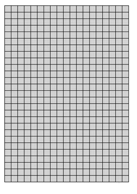 How To Make Graph Paper On Word - 33 free printable graph paper templates word pdf free