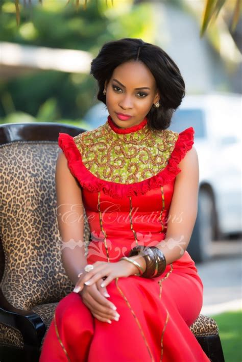 lovely and recent ankara styles bellanaija top tanzanian designer eve collections presents quot in love