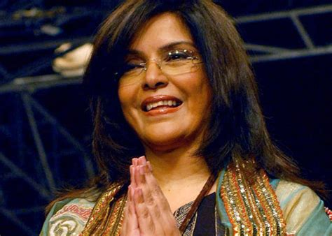 biography of zeenat aman zeenat aman celebrates 62nd birthday quietly with her sons