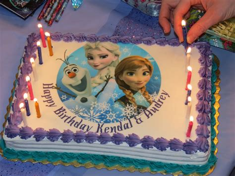themed birthday cakes at walmart pics for gt frozen themed cakes walmart