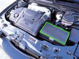 Jaguar S Type Battery Jaguar X Type Car Battery Location Abs Batteries
