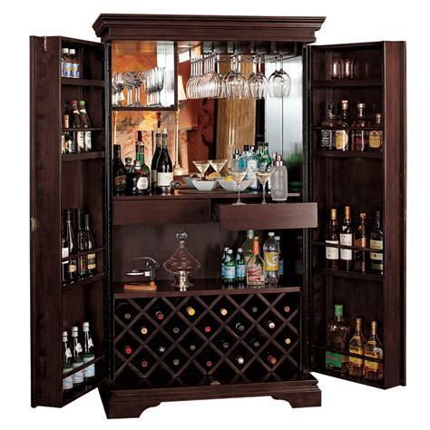 Hide Top Bar by Wine Furniture Home Wine Bar Cabinets Le Cache