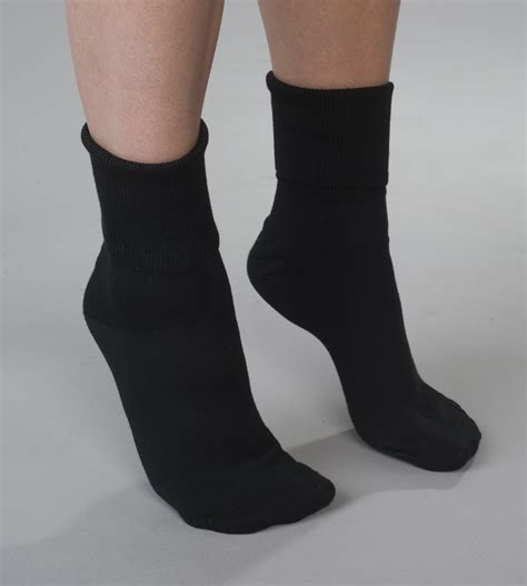 socks for buster brown 100 cotton diabetic socks for wearever