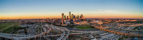 Client Recruiting Among Dallas Wealth Advisors 'FIERCE' as Firm Builds Local Office   Edge