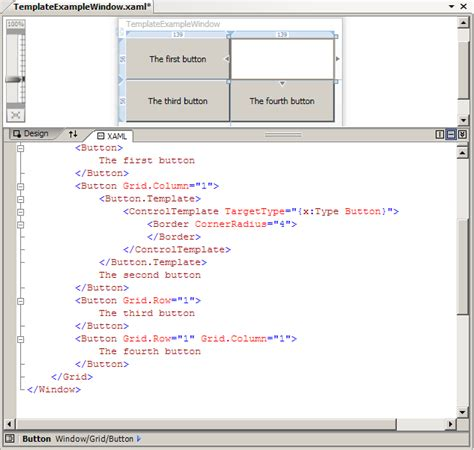 wpf layout elements wpf tutorial controls and layout