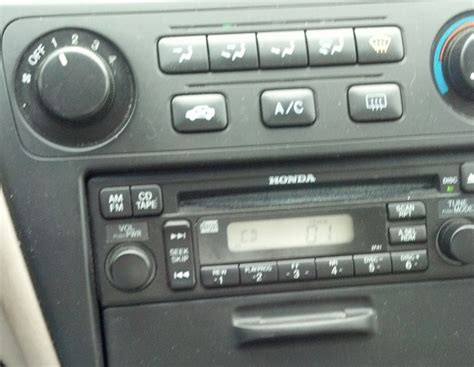 2002 honda accord aux input 2002 accord lx aux in question honda accord forum