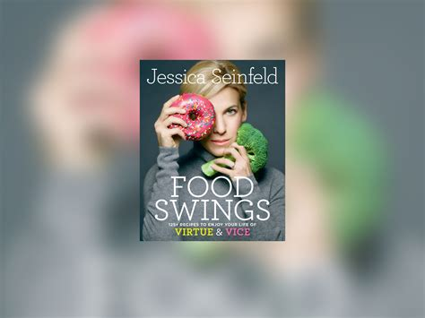 america swings book jessica seinfeld videos at abc news video archive at