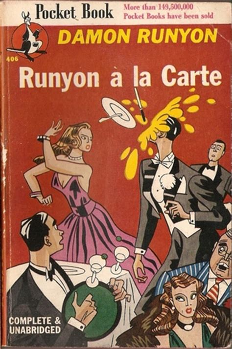 runyon  la carte  damon runyon