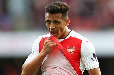 alexis sanchez to psg alexis sanchez psg increase interest in arsenal star and