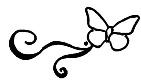 wrist tattoo template 25 unique butterfly wrist ideas on