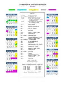 elementary school calendar template elementary calendar calendar template 2016