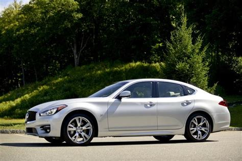 Infiniti M Autotrader by 2015 Infiniti Q70 New Car Review Autotrader