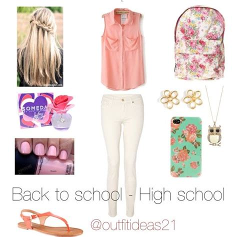 8 Best About High School by Back To School For High School 5 Best Page