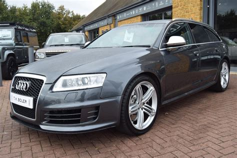audi rs6 avant 2010 used 2010 audi a6 rs6 avant quattro for sale in