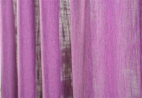 vorhänge leinenoptik vorhang schlaufen linene blickdicht leinenoptik grob 1