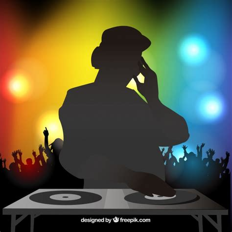 dj hantu cut music on 1 musica gratis disco dj vector free download