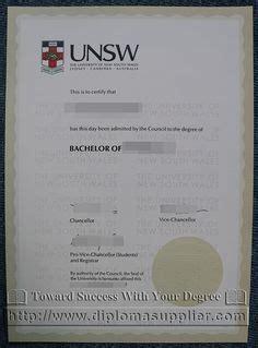 Murdoch Australia Mba by Murdoch Degree Certificate Murdoch