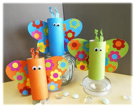 children craft projects 10 crafts