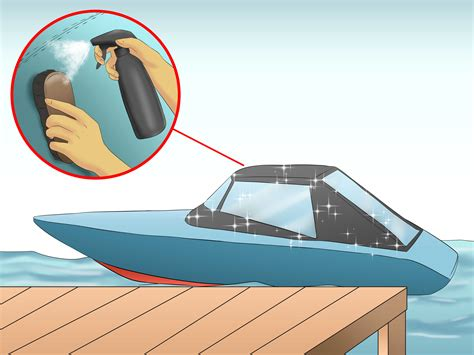 boat canvas how to 2 easy ways to clean canvas with pictures wikihow