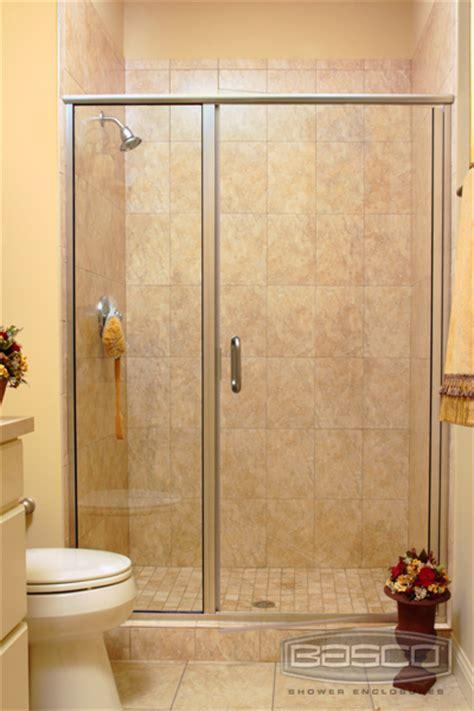 Basco Infinity Shower Door Choosing Bathroom Fixtures And Materials A Concord Carpenter