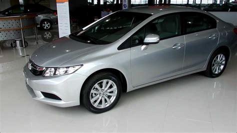 Honda Civic 1 8 At 2012 honda civic lxl at 1 8 flex em detalhes 2012 hd