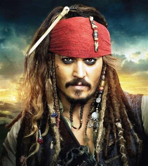 johnny depp as captain jack sparrow piratas do caribe 4 jack sparrow