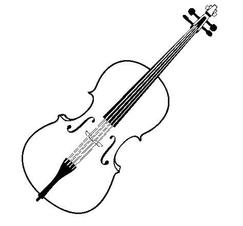 coloring pages violin violin coloring page