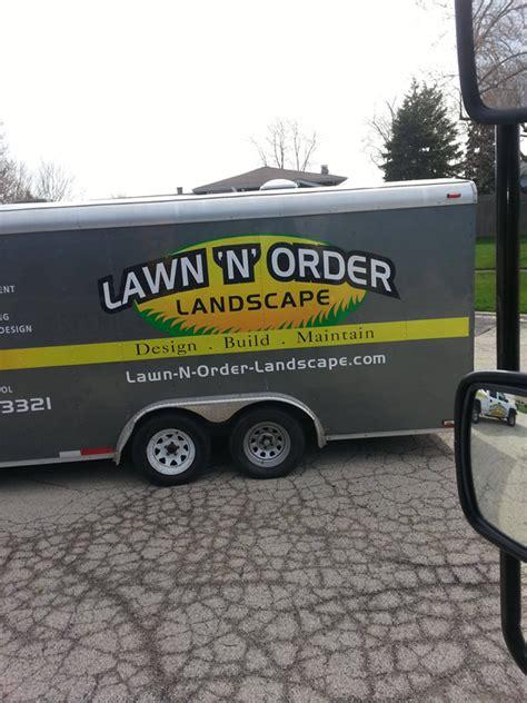 7 punny lawn company names neatorama