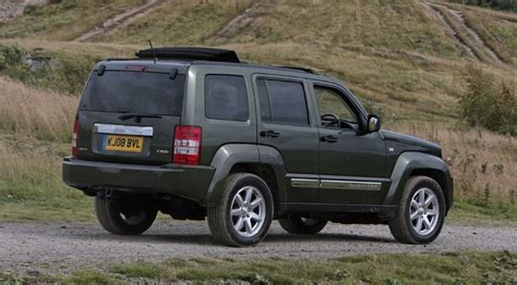Jeep Uk Rank Jeep Car Pictures Jeep Uk Version Pictures