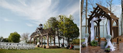 wedding chapels in atlanta ga top 5 waterfront wedding venues in the celebration society